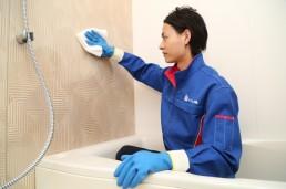 浴室&エアコンクリーニング